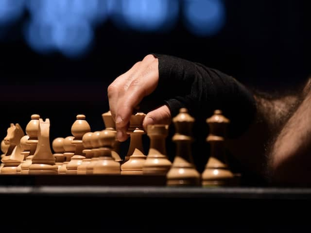 PM Narendra Modi, Sachin Tendulkar Lead Wishes As India Win Gold At Online Chess Olympiad