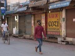 COVID-19: छत्तीसगढ़ में रायपुर समेत कई जिलों में 21 सितंबर से एक हफ्ते का लॉकडाउन
