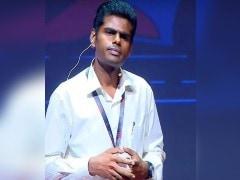 தமிழக பாஜகவின் துணைத் தலைவரான அண்ணாமலை!