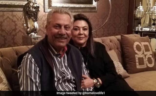Pakistani cricketer Zaheer Abbas and Rita Luthra Love Story