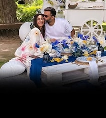 Anand Is Dreaming Of His Birthday Picnic Hosted By Sonam. Here's Proof