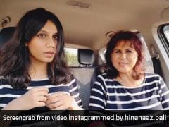 मां-बेटी ने सुरीली आवाज में गाया सुशांत सिंह राजपूत का गाना, सोशल मीडिया पर मचा दी धूम - देखें Viral Video