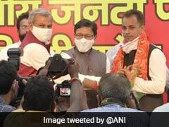शाहीन बाग के अल्पसंख्यक समुदाय के सदस्यों को शामिल करने पर BJP में अंदर से नाराजगी