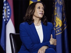 """Great Deal To All Immigrants"": Indian-American Muslims, Sikhs On Kamala Harris"