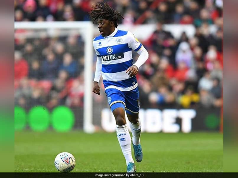 Crystal Palace Sign Eberechi Eze From Queens Park Rangers