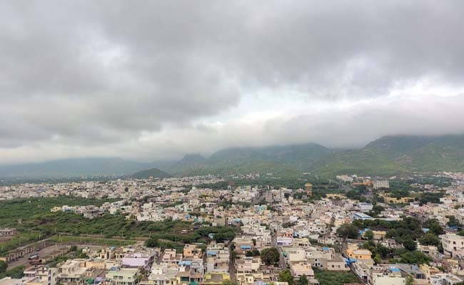Heavy Monsoon Rain Warning In Maharashtra, Karnataka, UP And Other States