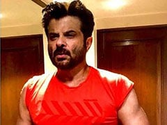 Anil Kapoor, 63, Is Trending Because Of His Muscles. See His Post