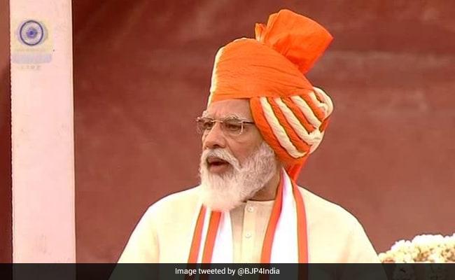 Independence Day 2020: कोरोना से आत्मनिर्भर भारत तक - PM मोदी के संबोधन की बड़ी बातें