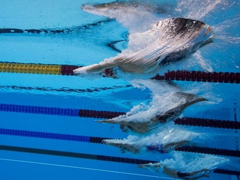 SAI Sanctions Two-Month Training For Olympic Probable Swimmers In Dubai