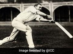 बिना ग्लव्स के बल्लेबाजी करने वाला विस्फोटक बल्लेबाज, टेस्ट में 70 मिनट में जमा चुका है शतक