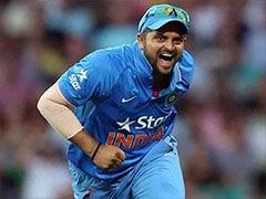 """Terrific Team Man"": Rahul Dravid's Glowing Tribute To Suresh Raina"