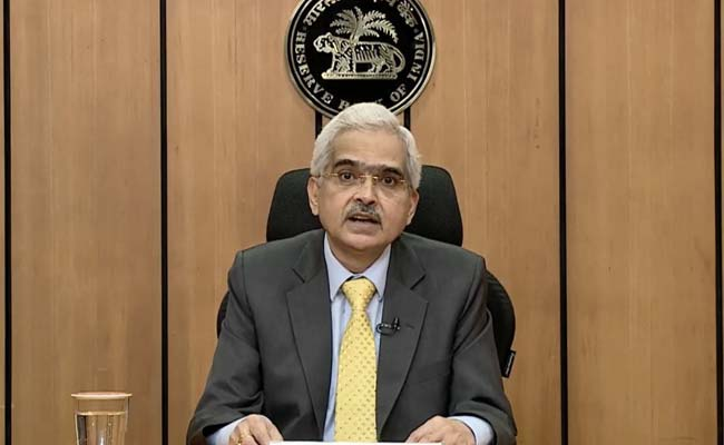 Markets Should Trust The RBI, Says Shaktikanta Das