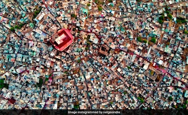स्वतंत्रता दिवस पर रिलीज होगी नेशनल ज्योग्राफिक की India From Above, भारत की अनूठी कहानियां होंगी प्रसारित