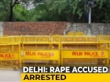 Video : Man Accused Of Raping 12-Year-Old Girl Inside Her Home In Delhi Arrested