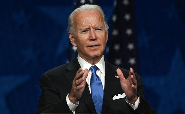 अमेरिकी राष्ट्रपति के तौर पर दो कार्यकाल तक कार्य करने के लिए निश्चित तौर पर तैयार हूं : बाइडेन