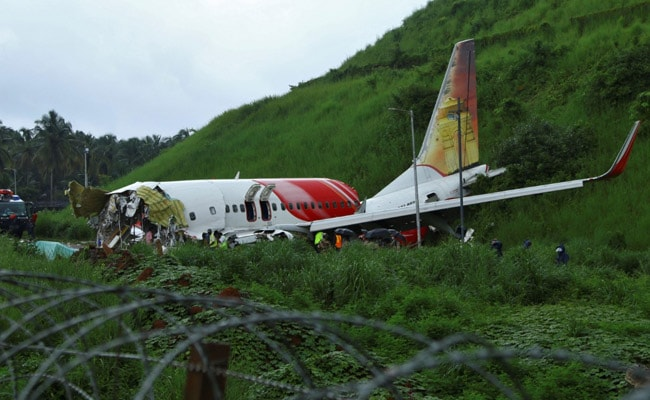 Air India Express Hires US-Based Firm To Recover Baggage After Crash