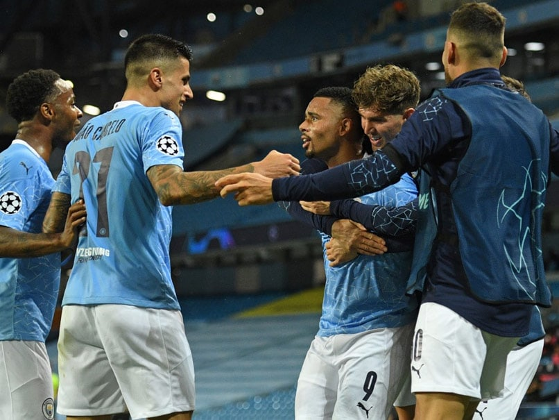 Champions League: Manchester City Pounce On Raphael Varane Mistakes To Dump Out Real Madrid