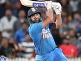 Video : Need To Follow Protocol: Rohit Sharma On Coronavirus-Enforced Changes