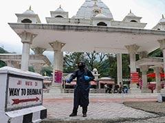 Navratri 2020: Quick Response Teams For Vaishno Devi Temple Security