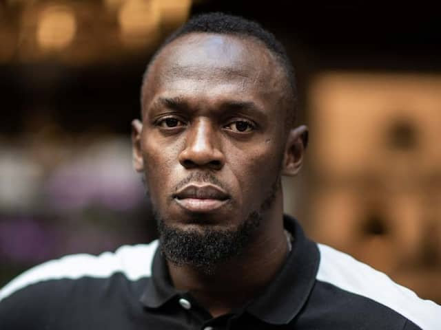 Usain Bolts Agent Confirms Sprinters Positive Coronavirus Test: Report