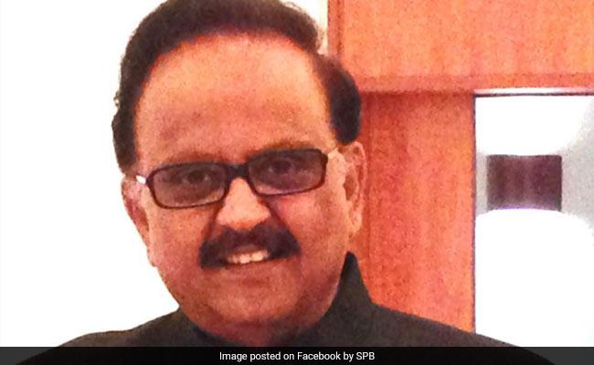 'Progressing Slowly Towards Good Health,' Says Son On S P Balasubrahmanyam