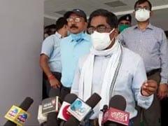 मधेपुरा के मेडिकल कॉलेज की अव्यवस्था से नाराज प्रधान सचिव, कहा- यहां हॉस्पिटल का माहौल ही नहीं