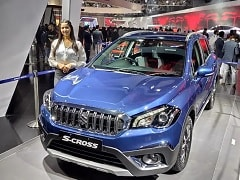 2020 Maruti Suzuki S-Cross Petrol India Launch Highlights; Price, Features, Specifications, Images