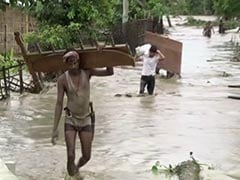 Flash Floods In Assam's Lakhimpur, Dhemaji Districts Leave 30,000 Affected