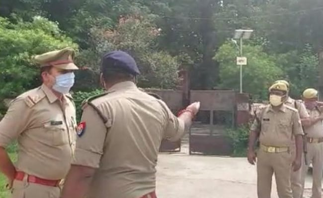 Farmhouse Caretaker, 60, Hacked To Death With Axe In UP's Kaushambi: Cops