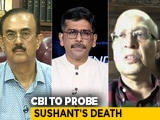Video: Can CBI Deliver Justice to Sushant Singh Rajput?