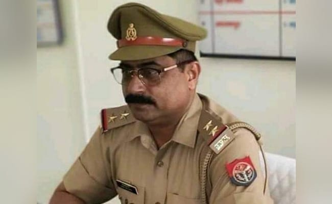 UP Cop Died Of COVID-19, He Tested Positive After Testing Negative Twice