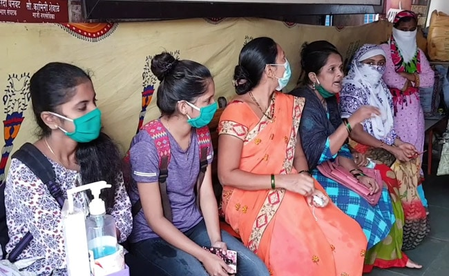 Maharashtra Announces Pay Hike, Covid Allowance For State ASHA Workers