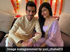 """We Said Yes"": Yuzvendra Chahal Announces Engagement On Instagram"