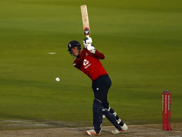 ENG vs PAK 2nd T20I Live Updates: England Off To Rapid Start In Chase Of Pakistans 196