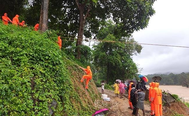 'Discrimination' Against Landslide, Air Crash Victims: Kerala Opposition