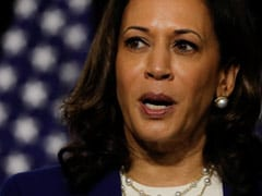 Kamala Harris Pledges To Rejoin Paris Climate Pact, Re-Enter Iran Nuke Deal