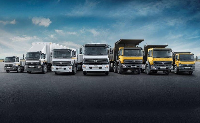 BharatBenz Exchange is aiming to provide a holistic approach in the used truck business.