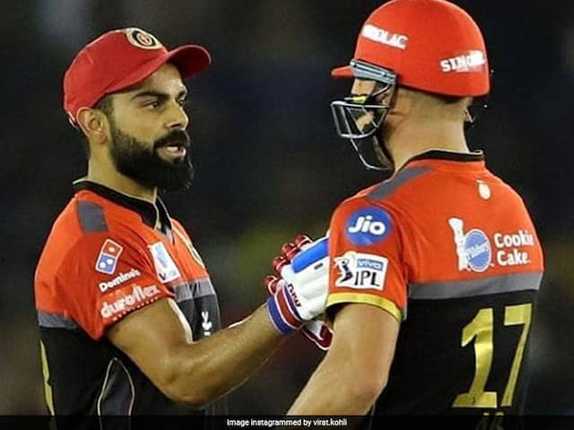 Mike Hesson Says RCB Have Balanced Side, Not Reliant On Batting