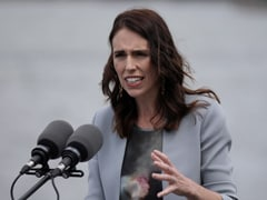 """Patently Wrong"": Jacinda Ardern On Trump's Claim Of ""Big Surge"" In Covid"