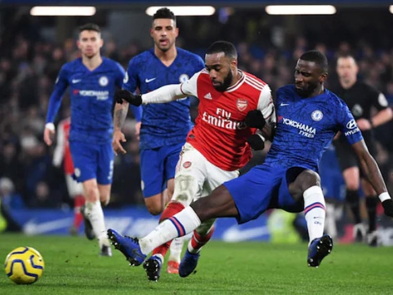 FA Cup Final, Arsenal vs Chelsea: When And Where To Watch ...