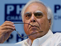 Arrogance, Might, Money Power Lost In West Bengal: Kapil Sibal