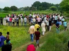 UP: लापता युवती की 2 दिन बाद मिली लाश, स्थानीय लोगों ने कहा- तेजाब से जलाया गया