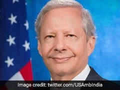 US Recognises India's Desire To Produce More Military Equipment: Envoy