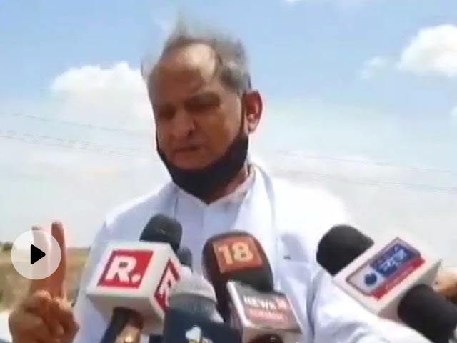 राजस्थान : सचिन पायलट की वापसी के बाद कांग्रेस के लिए फिर बड़ी मुश्किल!