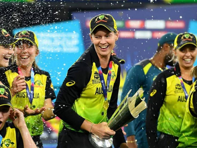 """Disappointed With ODI World Cup Postponement, Meg Lanning Looking Forward To """"Massive Year"""" 2022"""