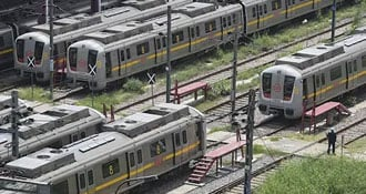 What You Need To Follow As You Travel On Delhi Metro Amid Pandemic