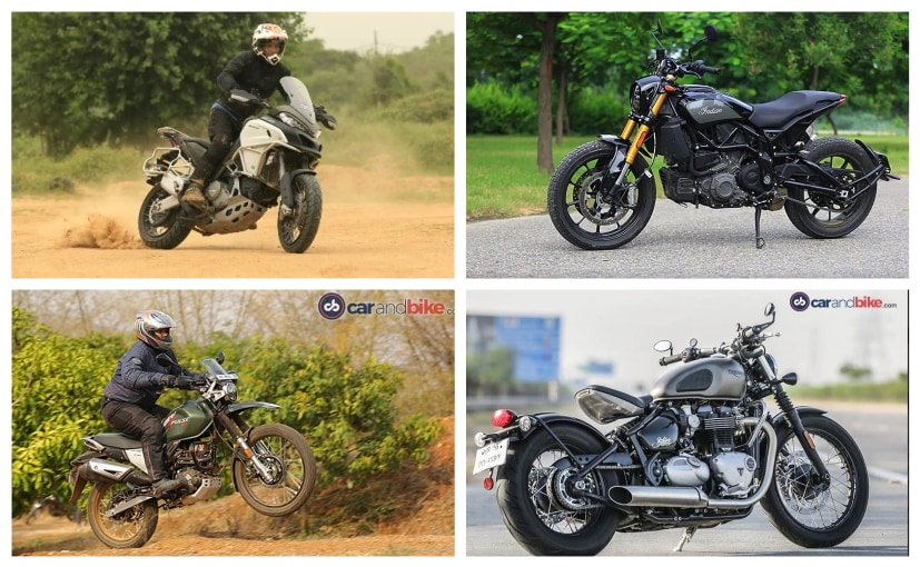 Here are some of the best motorcycle photographs we have shot over the years