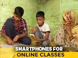Video : After NDTV Report, Help Arrives For Delhi Students Missing Online Classes