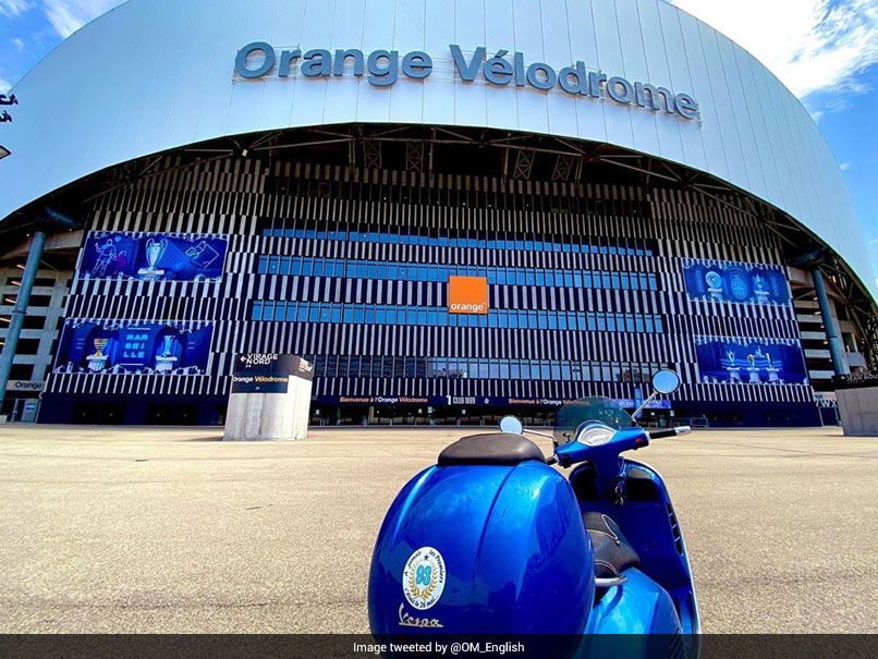 French Football Club Marseille Reports 3 More COVID-19 Cases