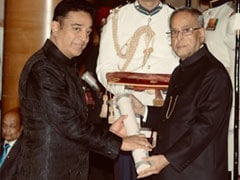 For Pranab Mukherjee, Tributes From Kamal Haasan, Ajay Devgn And Other Stars